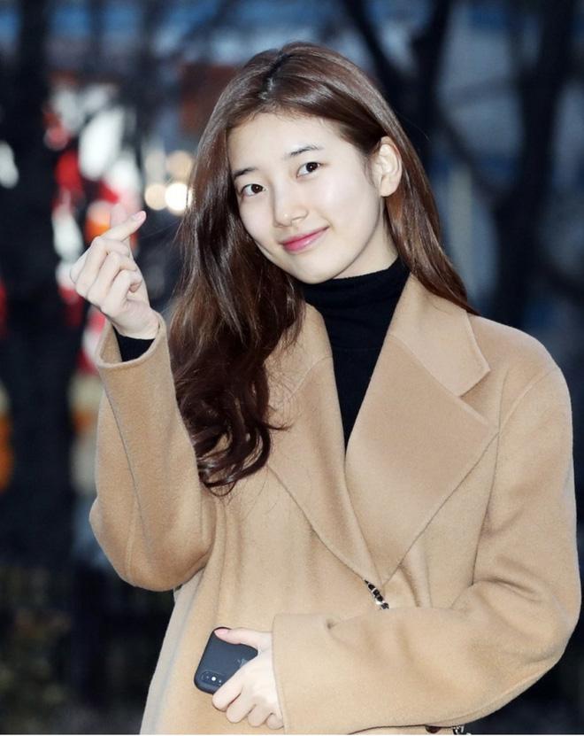 Netizen bình chọn 10 mỹ nhân Hàn mặt mộc đẹp nhất: Song Hye Kyo và dàn diễn viên chịu thua 2 nữ idol, No.1 gây sốc vì % thắng quá khủng - Ảnh 22.