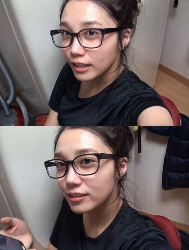 Netizen bình chọn 10 mỹ nhân Hàn mặt mộc đẹp nhất: Song Hye Kyo và dàn diễn viên chịu thua 2 nữ idol, No.1 gây sốc vì % thắng quá khủng - Ảnh 4.