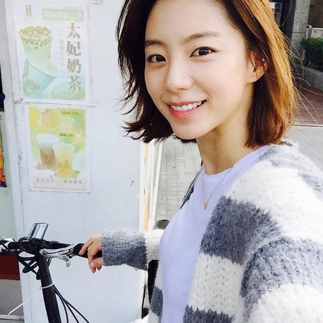 Netizen bình chọn 10 mỹ nhân Hàn mặt mộc đẹp nhất: Song Hye Kyo và dàn diễn viên chịu thua 2 nữ idol, No.1 gây sốc vì % thắng quá khủng - Ảnh 5.