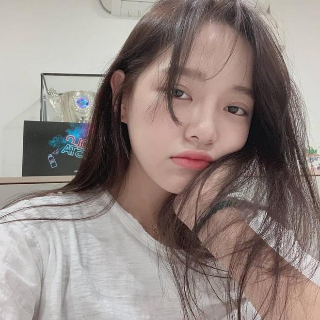 Netizen bình chọn 10 mỹ nhân Hàn mặt mộc đẹp nhất: Song Hye Kyo và dàn diễn viên chịu thua 2 nữ idol, No.1 gây sốc vì % thắng quá khủng - Ảnh 9.