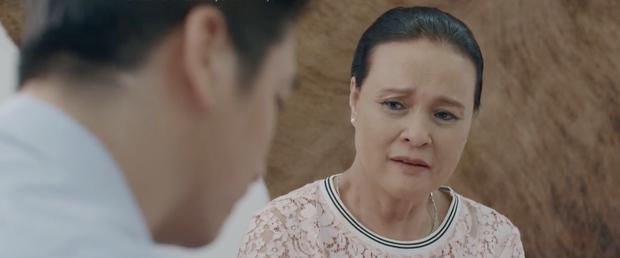 Mẹ chồng Hồng Diễm: Khi hóa trị đến mũi thứ 6, tôi sụp đổ hoàn toàn - Ảnh 8.