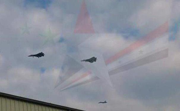 Nga điều quân như thần, 3 lần khiến TG sửng sốt: Mỹ vừa giật mình bàng hoàng trước Su-57 - Ảnh 4.