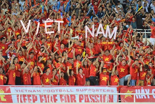 AFC: Sân Mỹ Đình lọt top 5 sân vận động tốt nhất của Đông Nam Á - Ảnh 2.