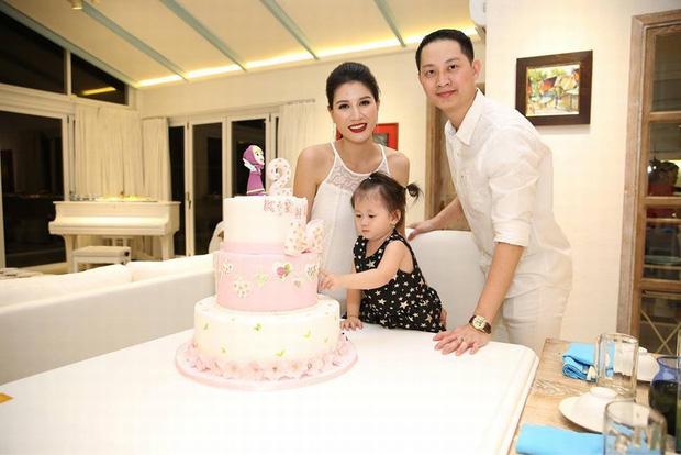 Trang Trần bất ngờ đăng ảnh vòng 2 lớn, xác nhận đang mang bầu ở tháng thứ 4 - Ảnh 3.