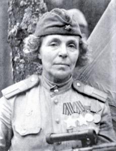 11 nữ xạ thủ bắn tỉa nguy hiểm nhất của Liên Xô - Ảnh 9.