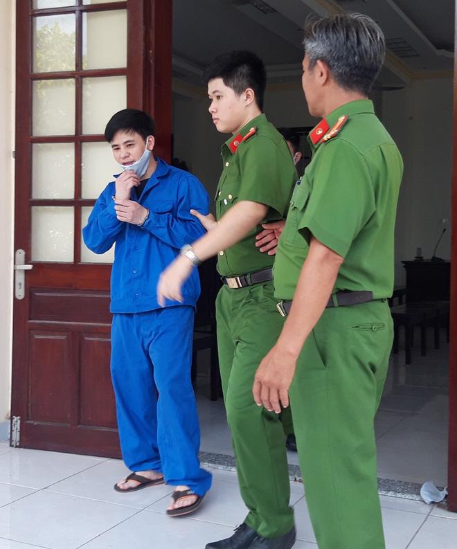 Ba tên trộm 9 tỷ đồng nhà nữ đại gia ở Vĩnh Long hầu tòa - Ảnh 1.