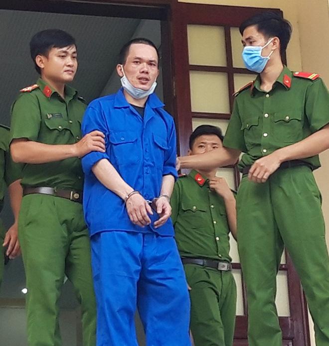Ba tên trộm 9 tỷ đồng nhà nữ đại gia ở Vĩnh Long hầu tòa - Ảnh 2.