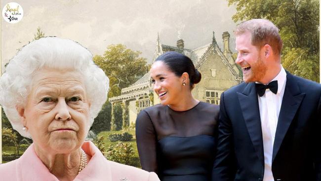 Đòn chí mạng vợ chồng Meghan Markle dành cho Nữ hoàng Anh: Nỗi đau đớn khi bị người thân phản bội, mọi công sức đều tan thành mây khói - Ảnh 4.
