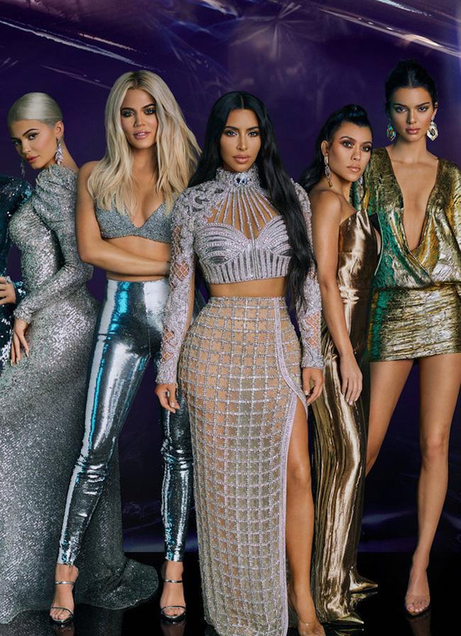 Kendall Jenner: Chân dài triệu đô đắt giá nhất nhì Hollywood và đời sống riêng tư gây sốc với lịch sử tình trường dài dằng dặc - Ảnh 15.