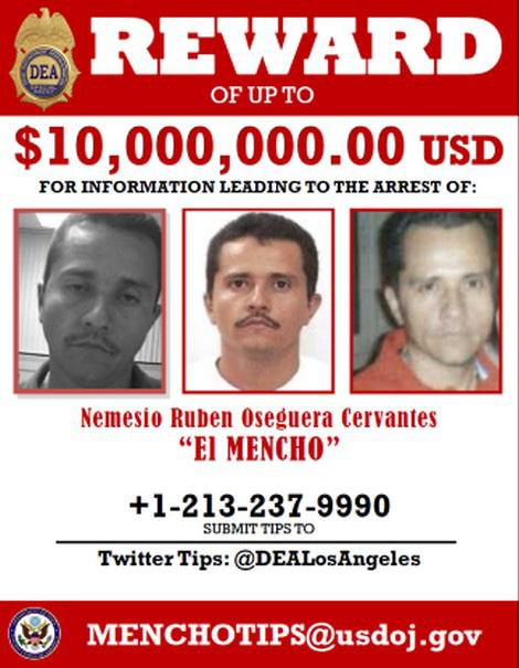 Kẻ phạm tội bị Mỹ ra giá 10 triệu USD - Ảnh 4.