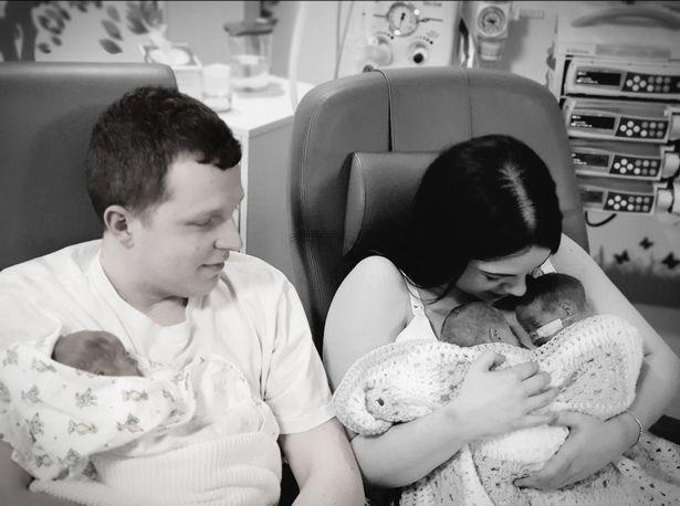 Siêu âm lần đầu, bác sĩ nói hãy hít thở thật sâu, bà mẹ sững sờ khi nghe chẩn đoán - Ảnh 4.