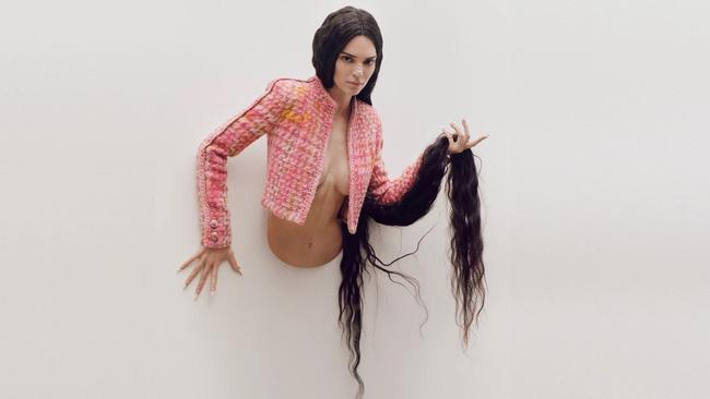 Kendall Jenner: Chân dài triệu đô đắt giá nhất nhì Hollywood và đời sống riêng tư gây sốc với lịch sử tình trường dài dằng dặc - Ảnh 7.