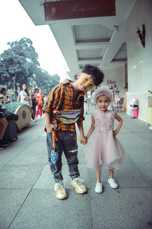 Bé Hà My - mẫu nhí 4 tuổi bị ung thư từng được hoa hậu HHen Niê bế trên sàn catwalk khiến bao người rơi nước mắt đã qua đời - Ảnh 10.