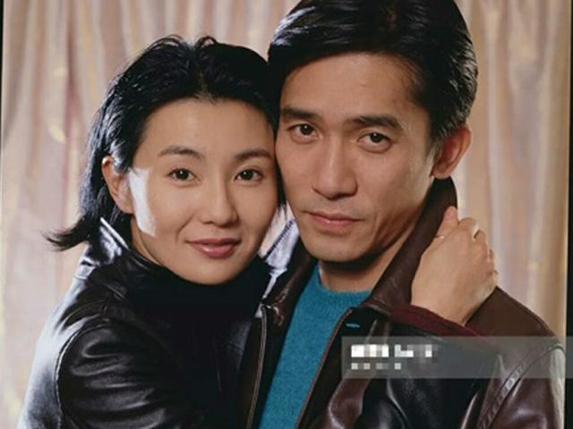 Đệ nhất mỹ nhân Hong Kong Trương Mạn Ngọc: Tuổi U60 già nua, lập dị, không con cái - Ảnh 7.