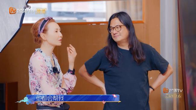 Đệ nhất mỹ nhân Hong Kong Trương Mạn Ngọc: Tuổi U60 già nua, lập dị, không con cái - Ảnh 13.