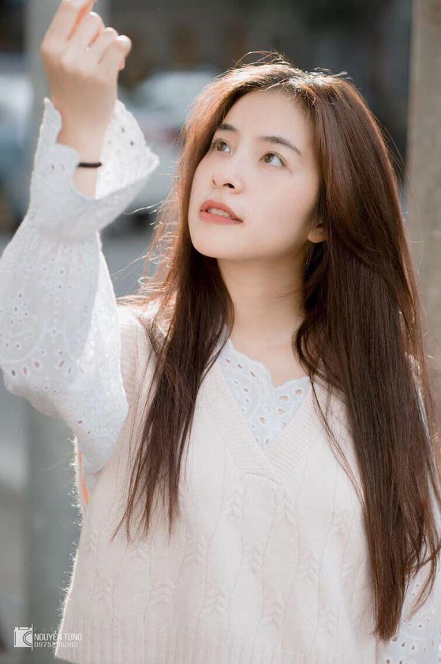 Trần Vân: Anh Xuân Nghị không phải mẫu bạn trai lý tưởng của tôi vì quá cao - Ảnh 5.