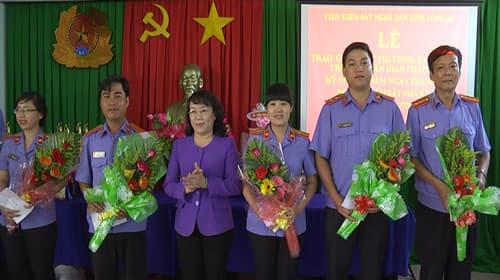 """Nguyên Viện phó Viện KSND tỉnh Long An, người ký cáo trạng truy tố bị can Hồ Duy Hải: """"Tôi thấy mình làm đúng"""" - Ảnh 3."""