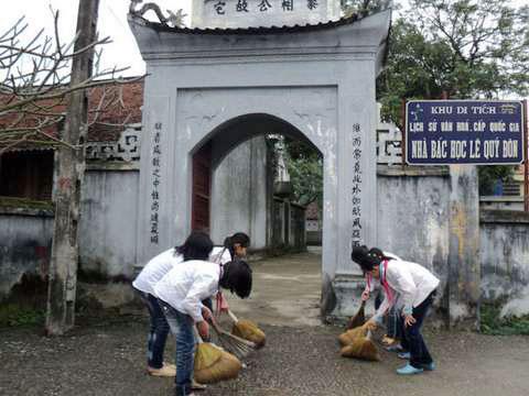 Vị bảng nhãn có tri thức đồ sộ đất Hà Nam, khiến học giả Trung Quốc, Triều Tiên nể phục - Ảnh 5.