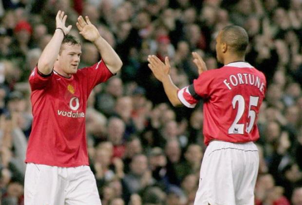 Cựu sao Man United hé lộ về 3 chữ kinh hoàng khiến anh cả đời bị ám ảnh bởi Ronaldo béo - Ảnh 5.