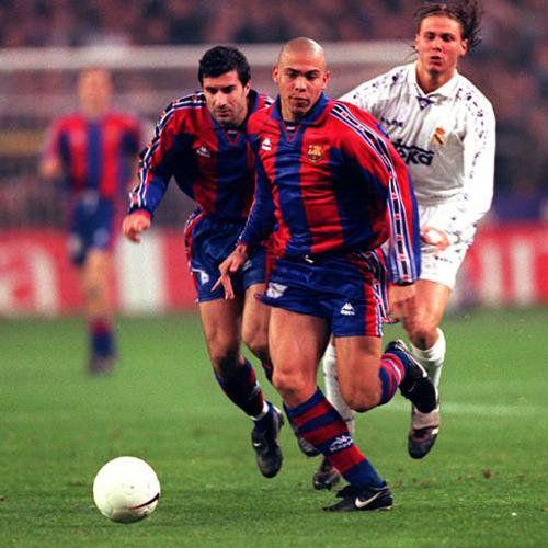 Cựu sao Man United hé lộ về 3 chữ kinh hoàng khiến anh cả đời bị ám ảnh bởi Ronaldo béo - Ảnh 3.