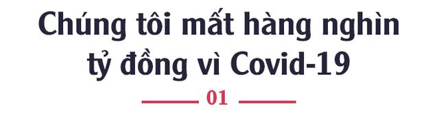 Chủ tịch BRG: Chúng tôi đang đẩy nhanh các dự án vì hậu Covid-19, Việt Nam có thể trở thành điểm đến của thế giới! - Ảnh 1.