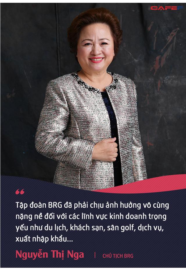 Chủ tịch BRG: Chúng tôi đang đẩy nhanh các dự án vì hậu Covid-19, Việt Nam có thể trở thành điểm đến của thế giới! - Ảnh 2.