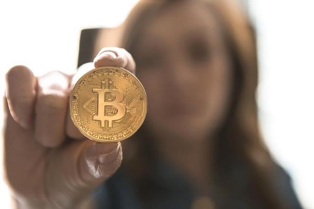 Bitcoin chạm ngưỡng 9.000 USD - Ảnh 1.