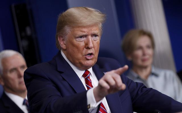 TT Trump nói Mỹ sẽ công bố nguồn gốc SARS-CoV-2; Ca Covid nặng nhất ở Hà Nội hồi phục ngoạn mục - Ảnh 1.