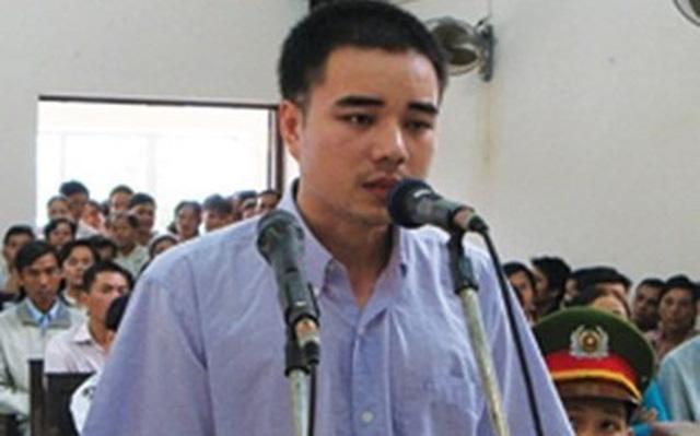 [Ảnh] Bên trong phiên tòa giám đốc thẩm vụ án Hồ Duy Hải, kỳ án kéo dài 10 năm chưa có hồi kết - Ảnh 2.
