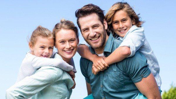 2 đặc điểm ở bố mẹ có thể quyết định đến thành bại cả đời con cái: Các bậc phụ huynh đều nên biết! - Ảnh 2.
