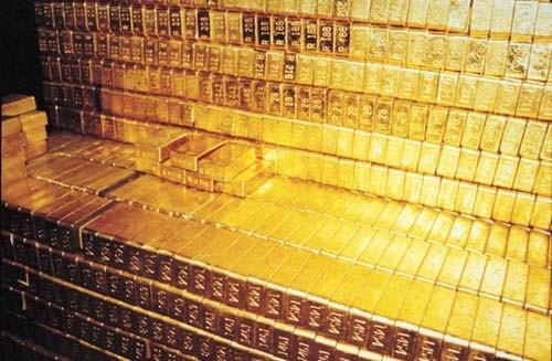 Hé mở tình tiết mới về kho báu 200 tuổi trị giá 43 triệu USD - Ảnh 2.