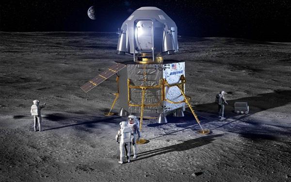 Lên sao Hỏa bằng công nghệ hiện đại - Ảnh 2.