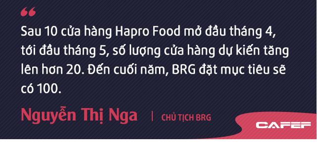 Chủ tịch BRG: Chúng tôi đang đẩy nhanh các dự án vì hậu Covid-19, Việt Nam có thể trở thành điểm đến của thế giới! - Ảnh 5.