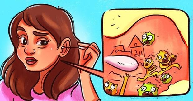 11 thói quen nhiều người vẫn làm mỗi ngày mà không biết chúng đang âm thầm bào mòn sức khỏe - Ảnh 6.