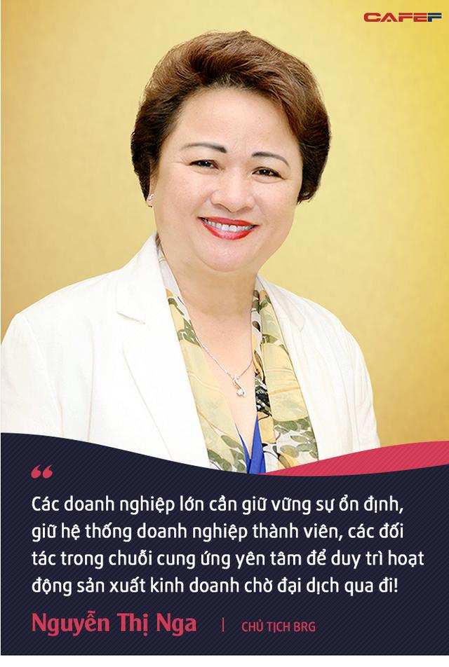 Chủ tịch BRG: Chúng tôi đang đẩy nhanh các dự án vì hậu Covid-19, Việt Nam có thể trở thành điểm đến của thế giới! - Ảnh 7.