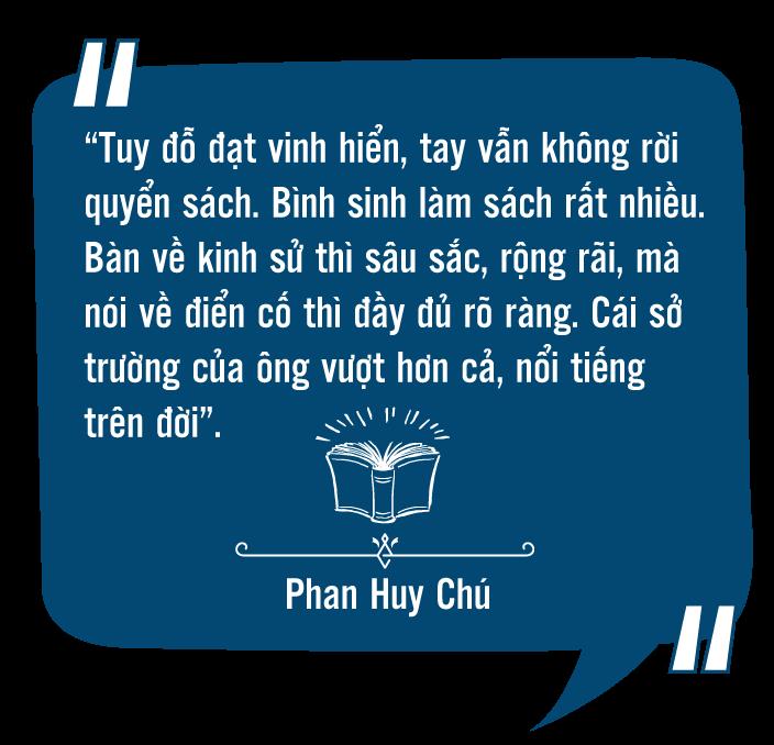 Vị bảng nhãn có tri thức đồ sộ đất Hà Nam, khiến học giả Trung Quốc, Triều Tiên nể phục - Ảnh 10.
