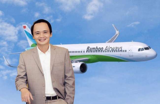 Ước thiệt hại 4.455 tỷ, Bamboo Airways của ông Trịnh Văn Quyết kiến nghị làm rõ trách nhiệm DN cung cấp dịch vụ - Ảnh 1.