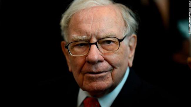 Tỷ phú Warren Buffett gợi ý 2 cuốn sách giúp dân công sở vững tin vào tương lai, vượt qua khủng hoảng Covid-19 - Ảnh 3.