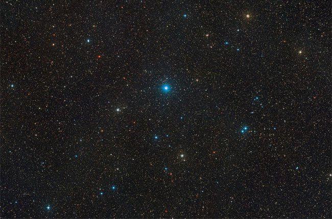 Vô tình phát hiện lỗ đen gần Trái Đất nhất từ trước đến nay mà chúng ta không hề hay biết - Ảnh 1.