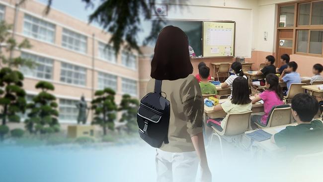 Cô giáo giao bài tập giáo dục giới tính về nhà cho học sinh trung học, phụ huynh đọc cũng phải đỏ mặt và phản đối kịch liệt - Ảnh 1.