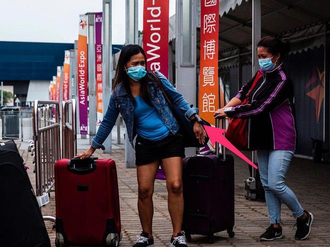 Đây là thiết bị công nghệ ai đến Hong Kong cũng đều phải đeo, nếu vi phạm sẽ bị phạt tù 6 tháng - Ảnh 11.