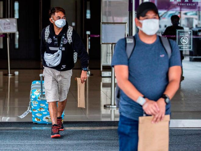 Đây là thiết bị công nghệ ai đến Hong Kong cũng đều phải đeo, nếu vi phạm sẽ bị phạt tù 6 tháng - Ảnh 12.