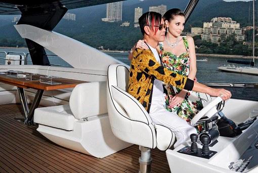 Xôn xao tin tỷ phú xấu trai nhất Hong Kong làm ăn thất bát khiến vợ siêu mẫu toan ruồng bỏ, nhìn sang trang cá nhân lại hoàn toàn khác - Ảnh 21.