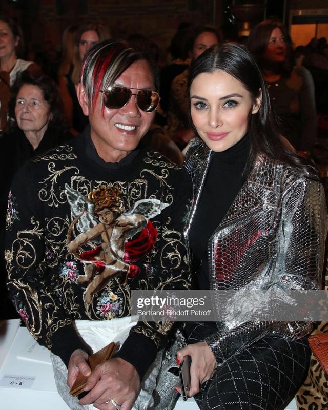 Xôn xao tin tỷ phú xấu trai nhất Hong Kong làm ăn thất bát khiến vợ siêu mẫu toan ruồng bỏ, nhìn sang trang cá nhân lại hoàn toàn khác - Ảnh 28.