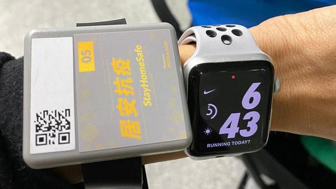 Đây là thiết bị công nghệ ai đến Hong Kong cũng đều phải đeo, nếu vi phạm sẽ bị phạt tù 6 tháng - Ảnh 10.