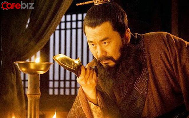 Kì tài số 1 Tam Quốc, Gia Cát Lượng không bằng, Tào Tháo Tôn Sách muốn giết, nhưng cuối cùng vẫn sống tới hơn trăm tuổi - Ảnh 2.