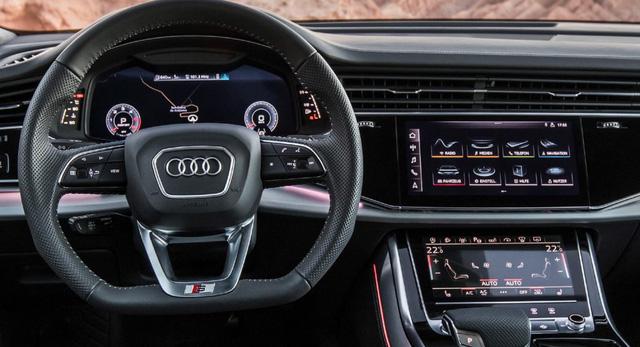 Công nghệ là nguyên nhân đẩy giá trung bình ô tô ngày một cao - Ảnh 1.