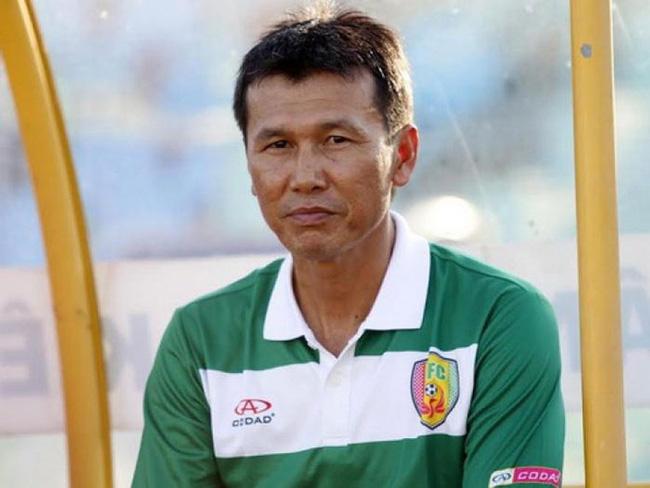 HLV Trần Công Minh và giấc mơ đưa cầu thủ Việt Nam sang Serie A - Ảnh 1.
