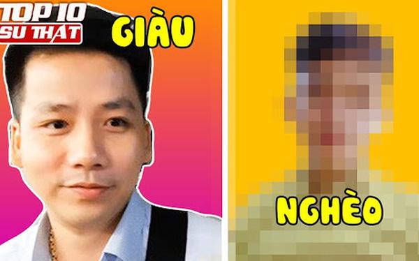 5 sự thật về YouTuber nghèo nhất và nghị lực nhất Việt Nam: Ở nhà tre nứa, làm phụ hồ, ngủ nền xi măng - Ảnh 1.