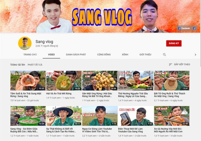 5 sự thật về YouTuber nghèo nhất và nghị lực nhất Việt Nam: Ở nhà tre nứa, làm phụ hồ, ngủ nền xi măng - Ảnh 2.